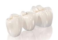 Зубные коронки из оксида циркония