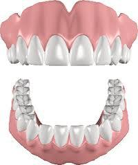 искусственное протезирование зубов, импланты, имплантаты