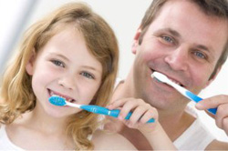 уход за зубами, гигиена полости рта