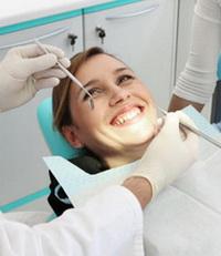 подготовка к установке зубных вкладок, зубные вкладки